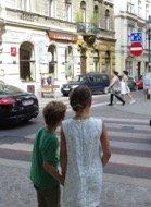 Kinder sehen die Welt  anders!